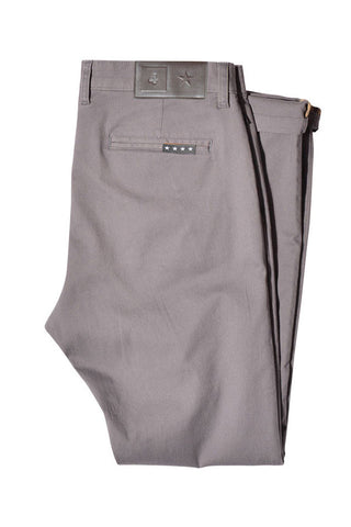 PANTS FOURSTAR CARROLL SLIM GREY