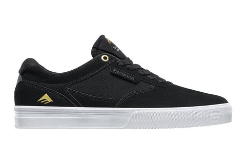 SHOES EMERICA EMPIRE G6 BLK/WHT