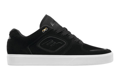 SHOES EMERICA REYNOLDS G6 BLK/WHT