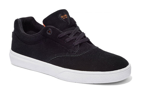 SHOES GLOBE THE EAGLE BLK/ORG/WHT