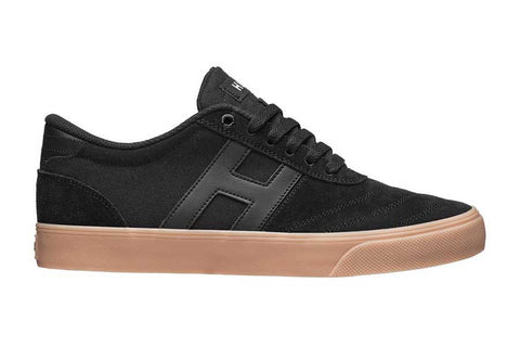 SHOES HUF GALAXY BLK/GUM