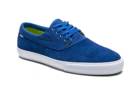 SHOES LAKAI CAMBY ROYAL SUEDE