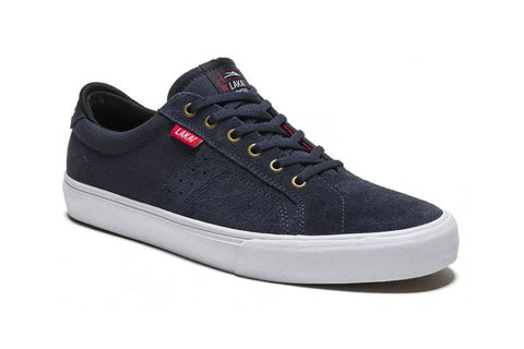 SHOES LAKAI FLACO MIDNIGHT SUEDE