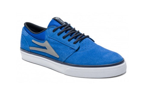 SHOES LAKAI GRIFFIN SUEDE ROYAL