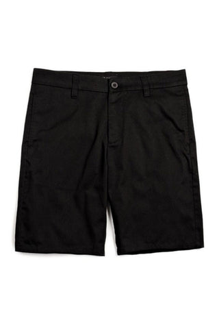 SHORTS BRIXTON CARTER CHINO BLACK