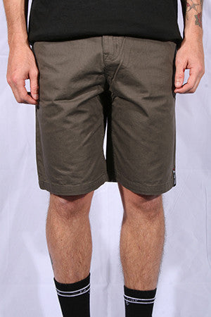 SHORT ZOO YORK BOOKIE BLK