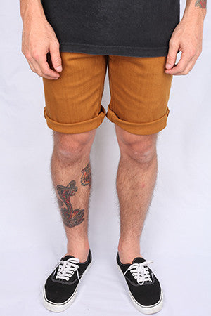 SHORT ZOO YORK BROOKLYN OD TOBACCO