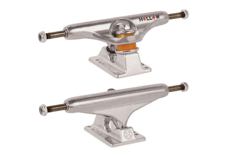 TRUCKS INDEPENDENT 129 (5.0) FORGED HOLLOW SILVER STD