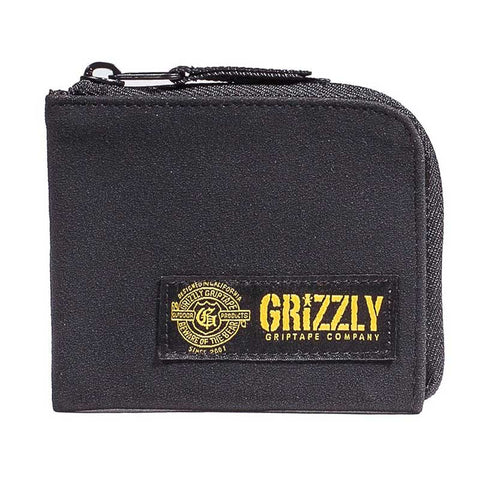 WALLET GRIZZLY GSCRIPT HALF ZIP