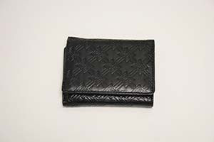 WALLET KREW PINNACLE BLK
