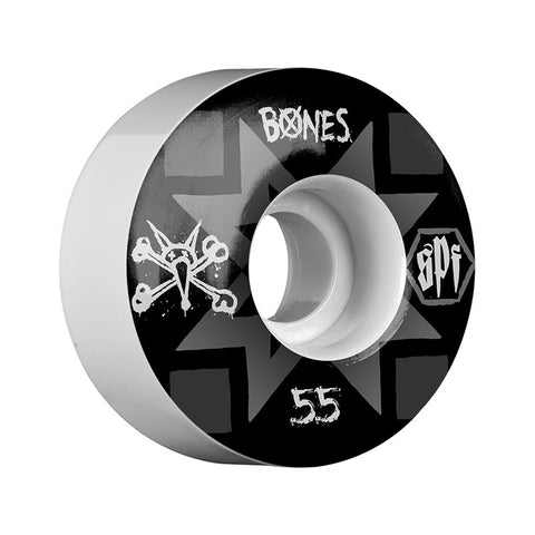 WHEELS BONES SPF MINI RAT 55mm
