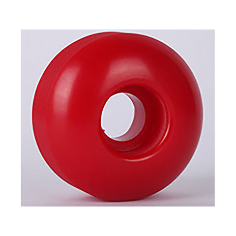 WHEELS DO BLANK 55D 52mm RED