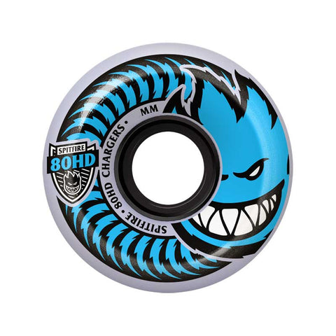 WHEELS SPITFIRE 80HD CONICAL CHARGERS CLR 56MM