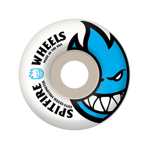 WHEELS SPITFIRE BIGHEAD 57mm