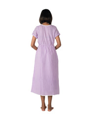Lilac Love Night dress