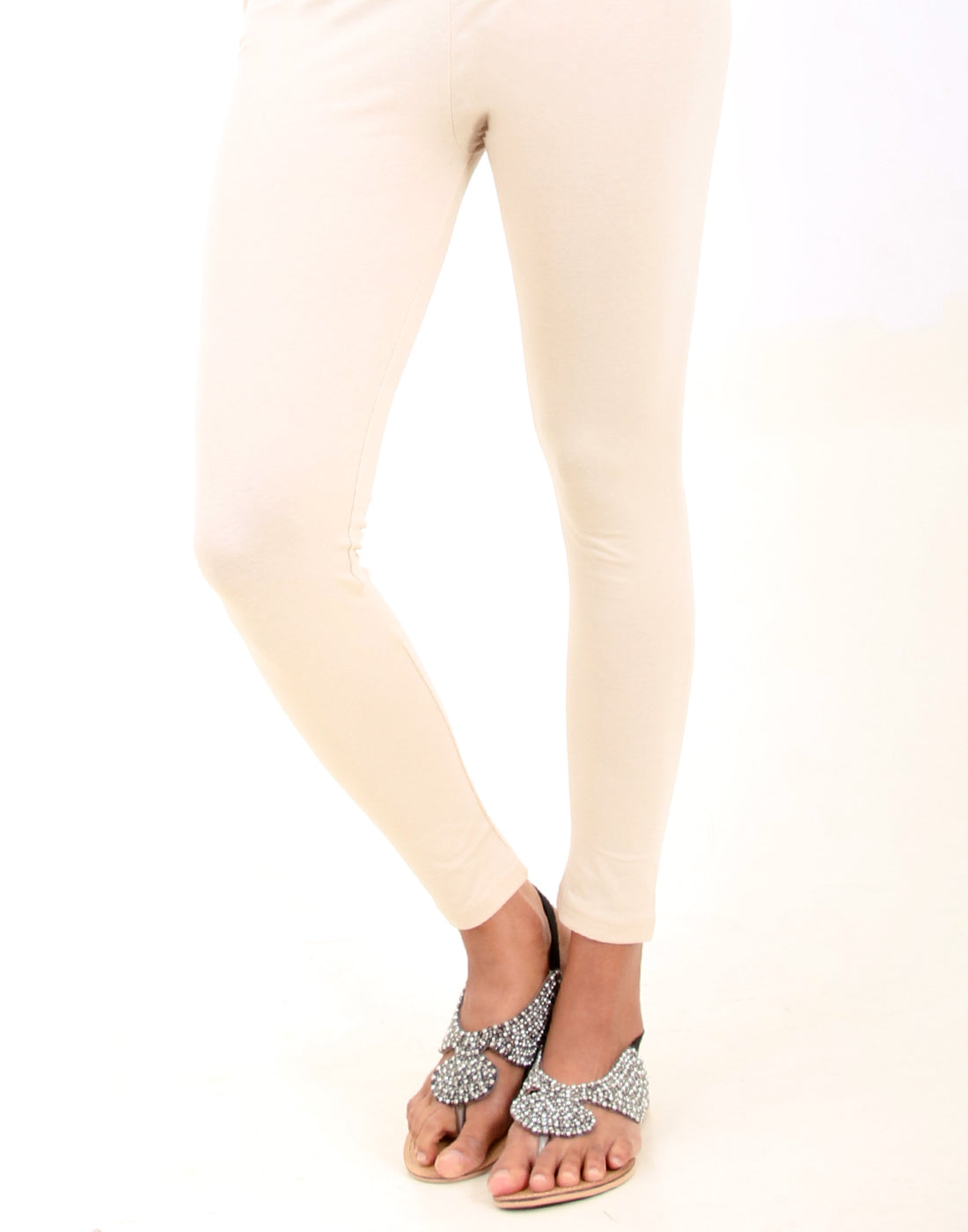 Turtledove Ankle Leggings