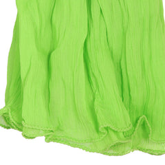 Jasmine Green Soft Chiffon Dupatta From eSTYLe