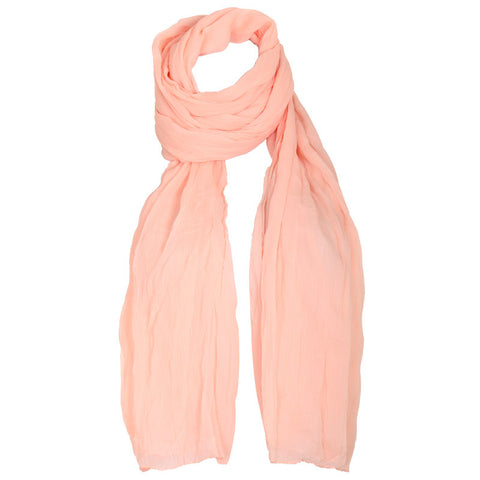 Peach Melba Ultimate Chiffon Dupatta From eSTYLe
