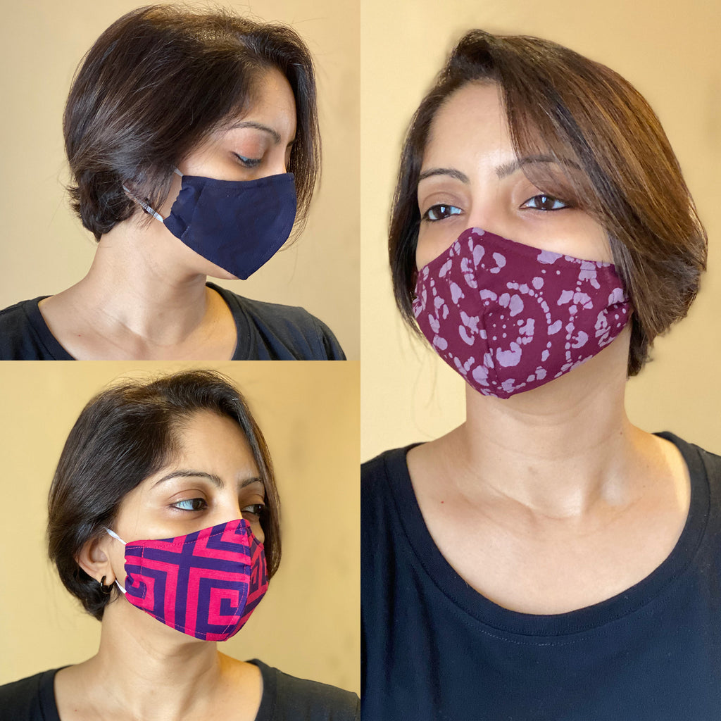 Protective-3-Layer-designer-mask-(pack-of-3)-FEM01-19