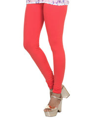 Cayenne Cotton Lycra Churidhar Leggings
