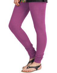 Hollyhock Cotton Lycra Churidhar Leggings