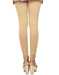 Lark Cotton Lycra Churidhar Leggings