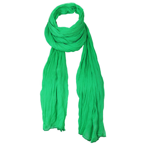 Light Green Ultra Soft Chiffon Dupatta From eSTYLe