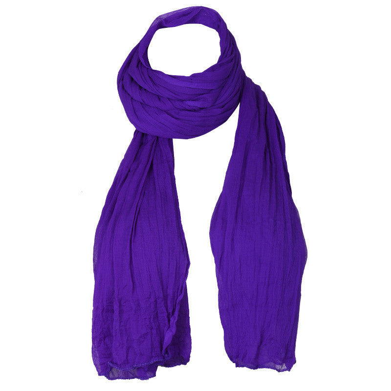 Light Violet Ultra Soft Chiffon Dupatta From eSTYLe