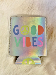 Good Vibes Hugger