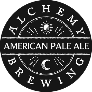 American Pale Ale 500ml Can