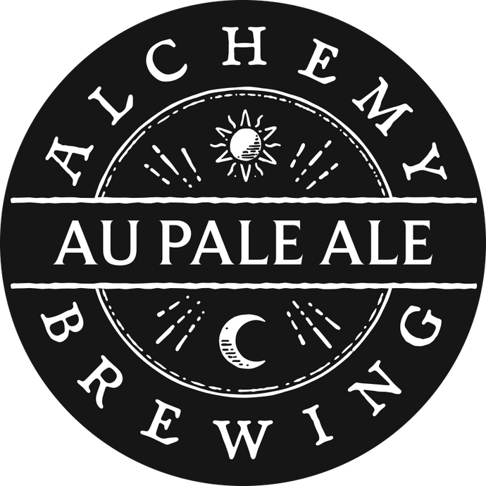 Australian Pale Ale 500ml Can