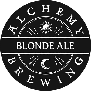 Blonde Ale 500ml Can