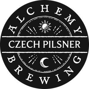 Czech Pilsner 500ml Can