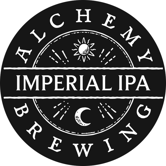 Imperial IPA 500ml Can