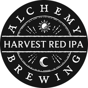 Harvest Red IPA 500ml Can (SOLD OUT)