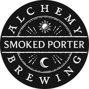 Smoked Porter 500ml Can