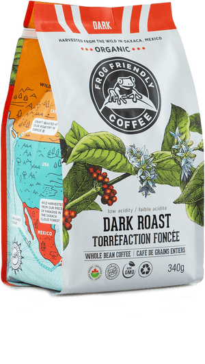 Dark Roast – Whole Bean