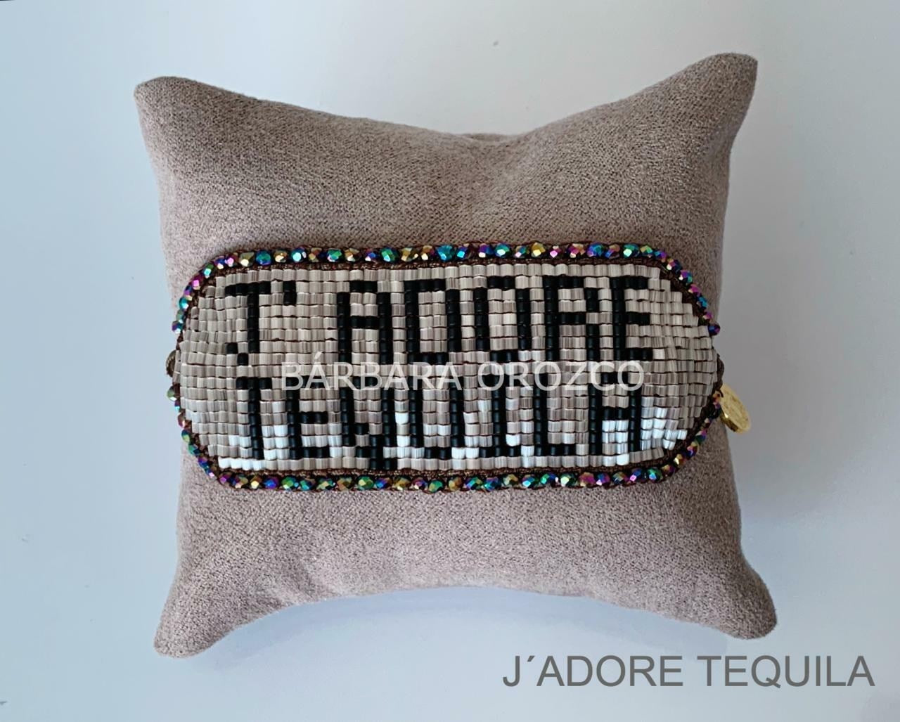 J´ADORE TEQUILA