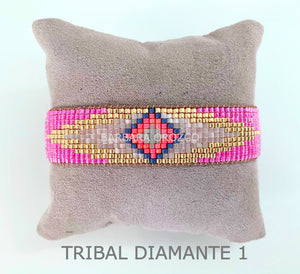 TRIBAL DIAMANTE 1