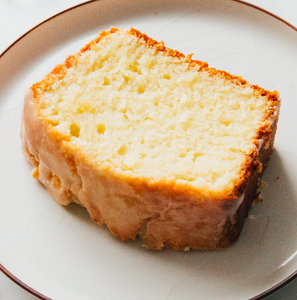 Keto Pound Cake Mix