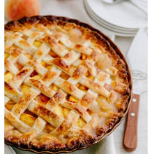 Load image into Gallery viewer, Classic Georgia Peach Pie