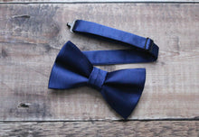 Load image into Gallery viewer, Personalised Kids Bowtie.