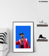Load image into Gallery viewer, PAUL POGBA GUCCI