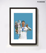 Load image into Gallery viewer, CRISTIANO RONALDO