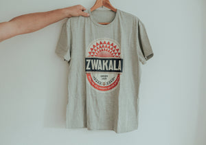 Zwakala Original T-shirt