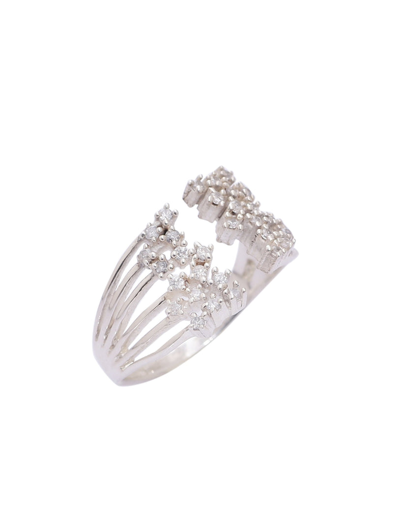 Open Soulmate ring