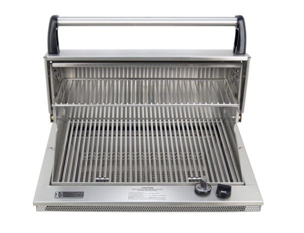 DELUXE LEGACY CLASSIC DROP-IN GRILL By Fire Magic Grills - Ace home goods