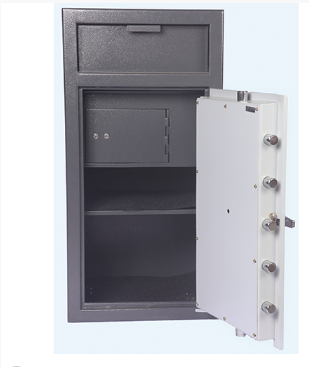 FD-4020CILK Depository Safe By Hollon Safes - Ace home goods