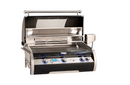 ECHELON BLACK DIAMOND EDITION (H790i) BUILT-IN GAS GRILL By Fire Magic Grills - Ace home goods