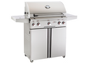 "Portable ""T"" series Grill (24PCT) By American Outdoor Grill - Ace home goods"